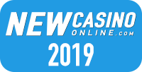 UK casinos 2019 at New Casino Online