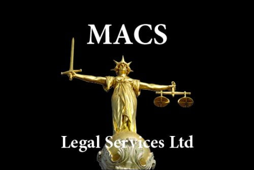 MACS Legal Services Ltd