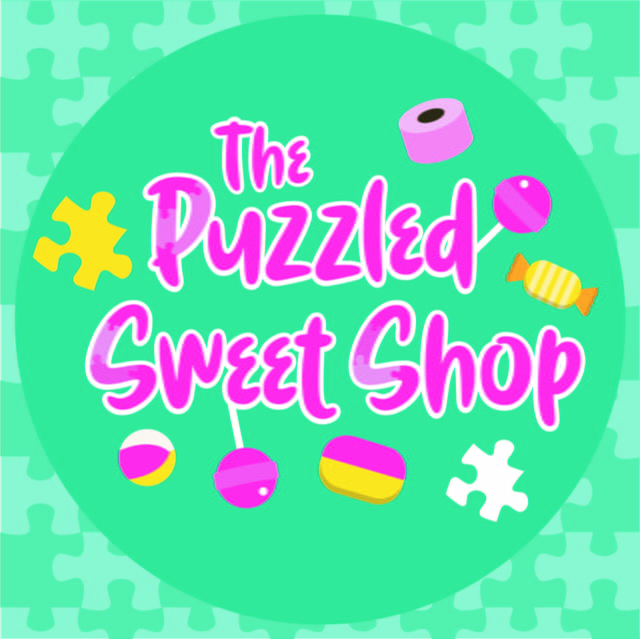 The Puzzled Sweet Shop