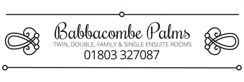 Babbacombe Palms