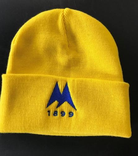 Yellow HatSmall